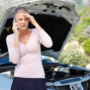 Used Car Mechanical Breakdown Coverage