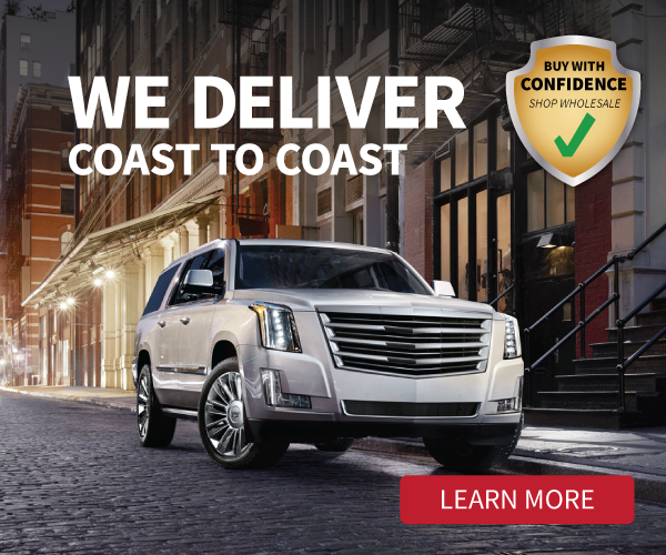 Coast to Coast delivery Humberview Wholesale